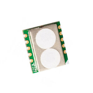 Temperature And Humidity Voc Tvoc Co2 Formaldehyde 5 In 1 Detection Sensor