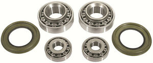 1950 1951 1952 Gmc Chevy 1 2 Ton Truck Replacement Front Tapered Wheel Bearings