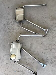 Junior West Coast Mirrors Oem New And Used Auto Parts