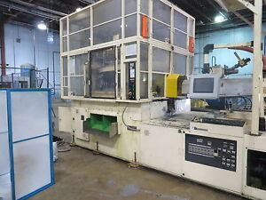 Nissei Asb Injection Stretch Blow Molding Machines