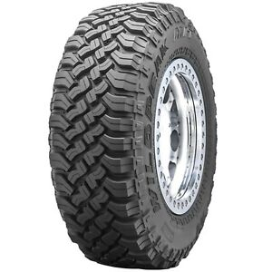 2 New Lt265 75r16 Falken Wildpeak Mt Tires 10 Ply E 123 120q