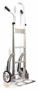 Nk Heavy Duty Pt 006 Aluminum Hand Truck Stair Climber Local Pickup Only