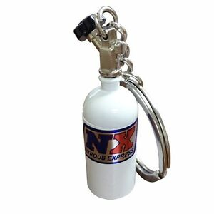 16422 Nitrous Express Nx Nitrous Bottle Keychain Jet Storage Case
