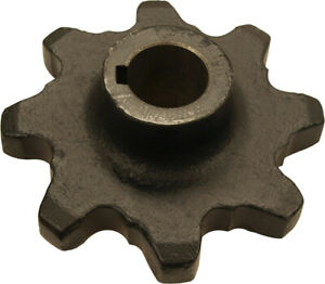 255806m1 Elevator Chain Sprocket For Massey Ferguson 550 750 760 850 Combines