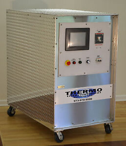 Is004 200 Kw Induction Power Supply Only made In The Usa