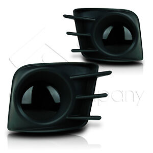 For 11 13 Scion Tc Fog Lights Clear W Wiring Kit Installation Included Smoke
