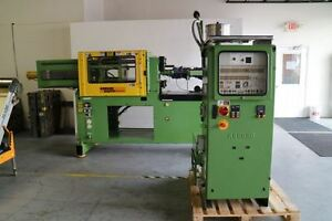 Arburg Injection Molding Machine 320h 210 750
