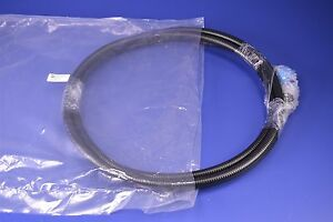 Kingsignal 10 Corrugated Coaxial N type 7 16 Din Adapter Cable 50 Ohm 40kw