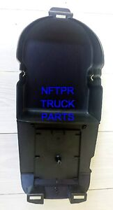 Ford Oem Superduty F 250 F 350 Overhead Console Shell Roof Mount 1999 2001