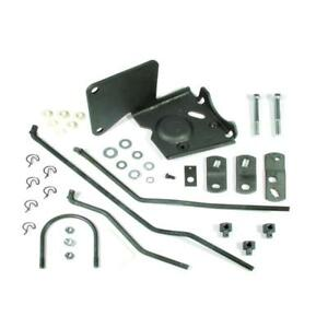 Manual Trans Shifter Lever Kit Competition Plus R Fits 69 70 Chevrolet Nova