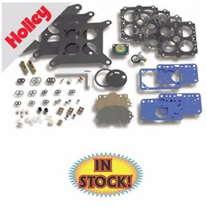Holley 37 119 Renew Carburetor Repair Kit