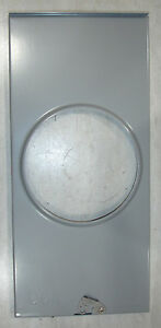 New Anchor T b Con Electric Meter Socket Cover 8 1 2 X 18 1 4 Same Day Shipping