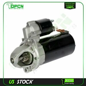New Starter For Dodge Mercedes Sprinter Van 2 7l L5 Diesel 2003 2004 2005 2006