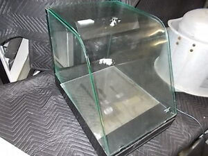 Pizza Bakery Counter Top Glass Display Case Need This Sold Send Me Offer