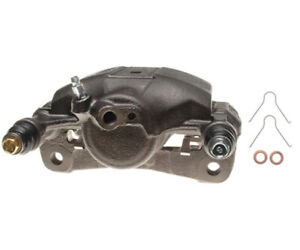 Disc Brake Caliper R Line Unloaded Caliper With Bracket Front Right Fits Mr2