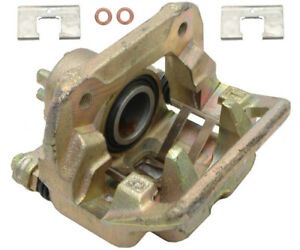 Disc Brake Caliper R Line Unloaded Caliper With Bracket Rear Right Fits 99 04 Rl
