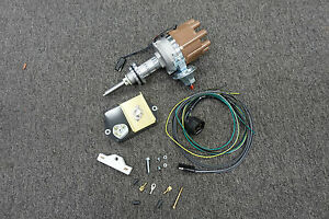 For Mopar Small Block 273 318 340 360 Electronic Ignition Distributor Kit