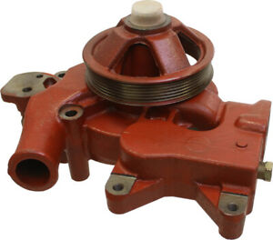 87800712 Water Pump For Ford new Holland 5640 6640 7740 7840 Tractors