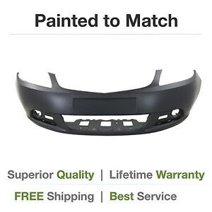 New 2012 2013 2014 2015 Buick Verano Front Bumper Cover Painted gm1000930
