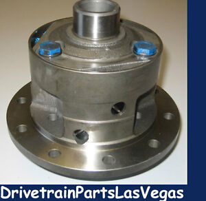 Premium Dana 44 Helical Posi Unit 3 92 And Higher 30 Spline Front Or Rear New