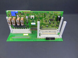 Sator Laser Power control Board Front And Back Plane Fa 0603 475 With Warranty