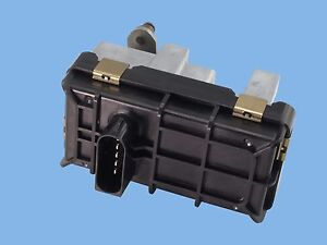 Mercedes Benz M Class Jeep Grand Cherokee Gt2056v Turbo Electric Actuator 781751