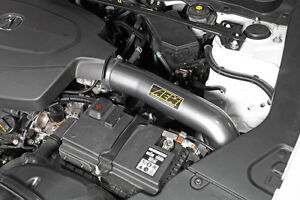 Aem Performance Cold Air Intake System Fits 2015 2016 Tlx 3 5l 12hp