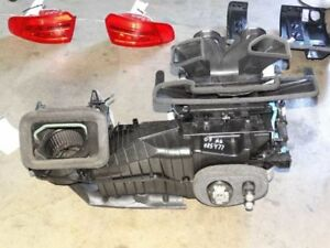 09 Audi A3 Heater Core Climate Housing Box 1k0199285e