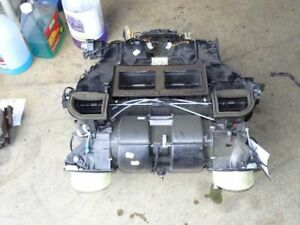 99 Bmw 528i Ac Heater Core Housing Box Assembly 315325006