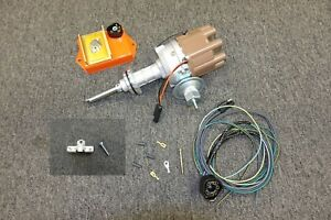 For Mopar Big Block 413 426 440 Electronic Ignition Distributor Kit