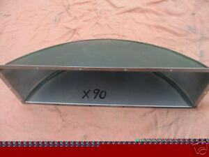 Jaguar Xk 140 150 Xk140 Xk150 Spare Wheel Tray Front Extension x90