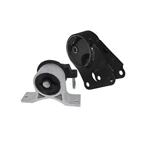 Engine Motor Mounts Front Right Set Kit 2 5 L For Nissan Altima