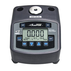 Aimco Auditor Auet 100 Electronic Torque Tester 10 100 In lb Range