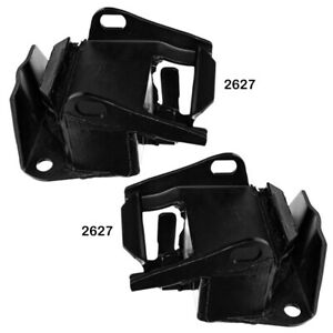 2627 2 Front Lh Rh Motor Mount For 88 95 Chevy S10 Gmc Sonoma Jimmy 4 3l