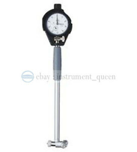 Mitutoyo 511 726 Standard Dial Bore Gage 250 400mm 0 001mm