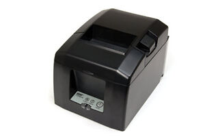 Ubereats Certified Tsp654iibi 24 Gry Us Star Pos Printer Black 39481270