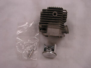 Wacker Cylinder Kit With Piston rings 0202778 new Oem