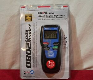 innova 3100 obd ii code reader manual
