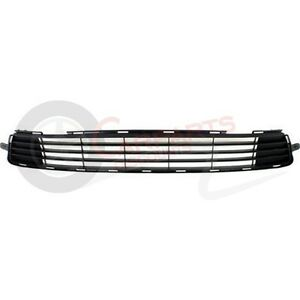 To1036125 New 2011 2013 Front Bumper Grille For Toyota Corolla 5311202280