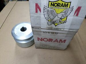 Noram War Eagle Belt Tightener Clutch 1 Bore 1a Pulley Bearing