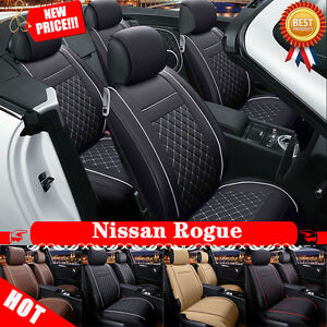 Nissan Rogue Seat Covers In Stock Replacement Auto Auto