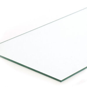 Box Of 10 New Retails Plate Glass Shelf Measures 16 x36 x1 4 Thick