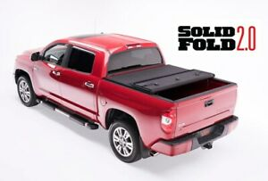 Extang Solid Fold 2 0 Hard Folding Tonneau Cover 8 0 Bed 83545