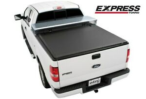 Extang Express Soft Roll up Tonno Tonneau Cover With Toolbox 6 6 Bed 60710