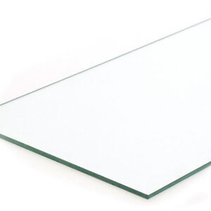 Pack Of 10 New Retails Plate Glass Shelf Measures 8 x29 x1 4 Thick