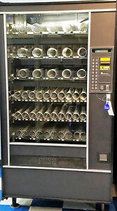 Ap Snack Vending Machine Model 113