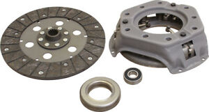 Fs1001 Complete Clutch Assembly For Ford New Holland 600 700 Series Tractors