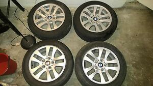 Bmw 4 Rims And Tires