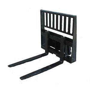 Toro Dingo Mini Skid Steer 36 Forks Free Ship