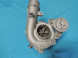 Mazda Mazdaspeed 3 6 2 3l Turbo Turbocharger K0422 881 K0422 882